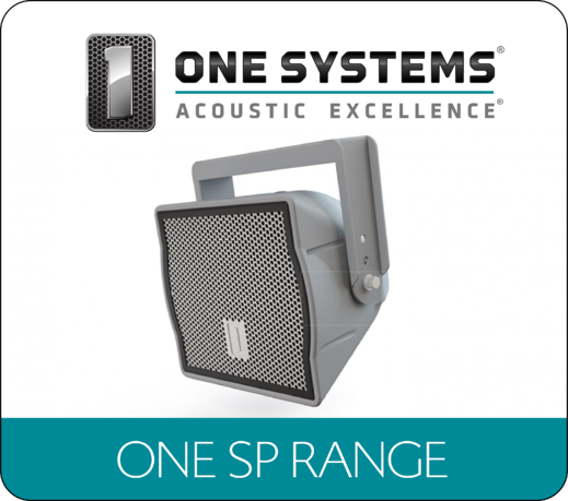 OneSystems_SP range