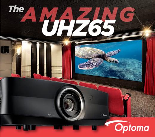 Optoma-UHZ65-Resi