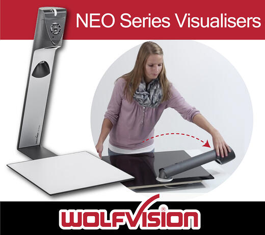 Wolfvision-NEO-series-visualisers-Comm