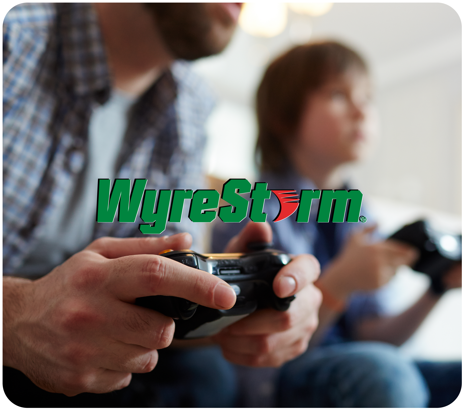 Wyrestorm                                         GamingV3