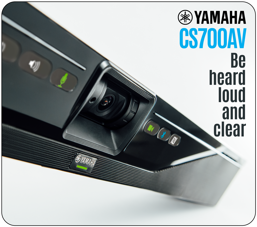 Yamaha CS 700AV-01